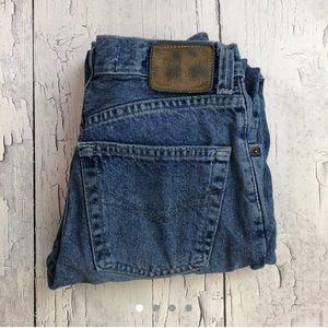Vintage Gap high waist jeans 14